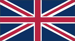 gambar bendera inggris diatas adalah gambar yang bagus bagus karena ...