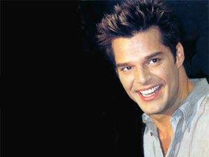 Ricky Martin receives death threat