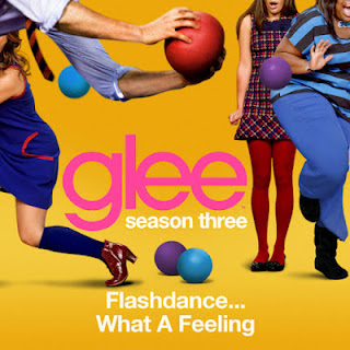Glee - Flashdance (What A Feeling)