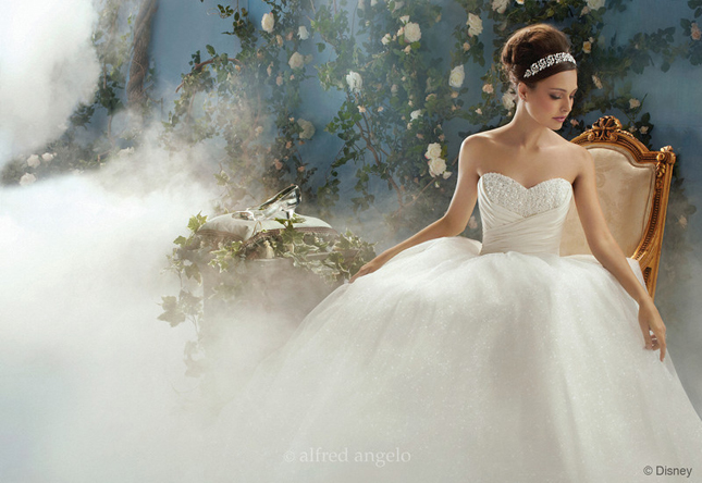we take the point of mind you can create their own fairy tale wedding