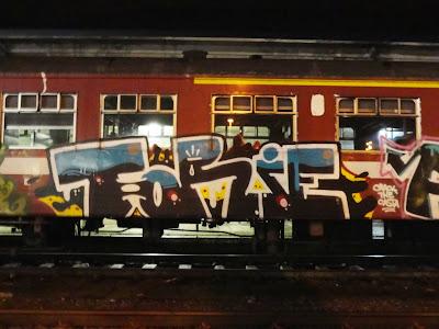 TORIE GRAFF