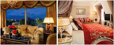 Hotel-Balzac