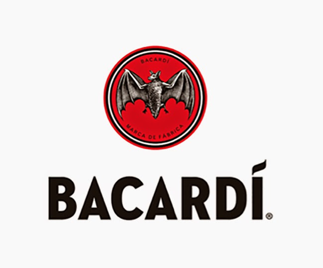 New Logo for BACARDÍ