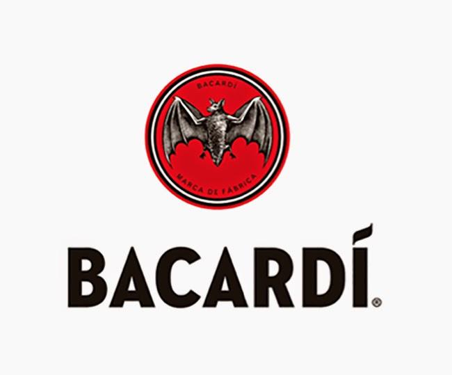New Logo for BACARDÍ