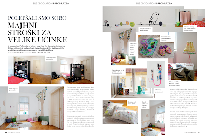 Inke blog november 2011 - Magazine de decoration ...