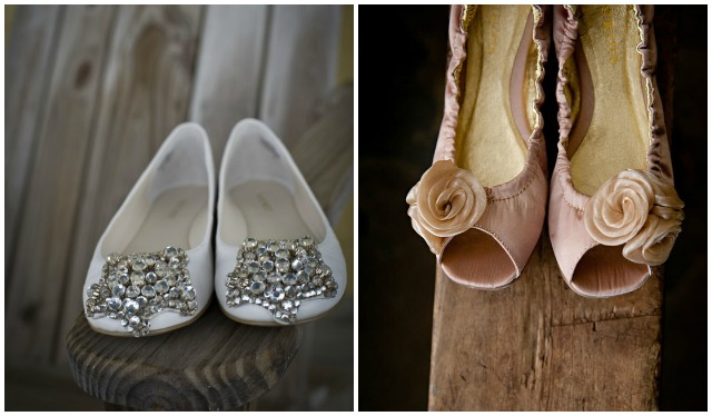 boda zapatos novia wedding shoes bailarinas flats