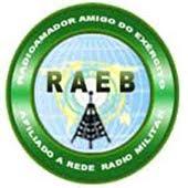 RADIO AMADOR AMIGO DO EXERCITO BRASILEIRO