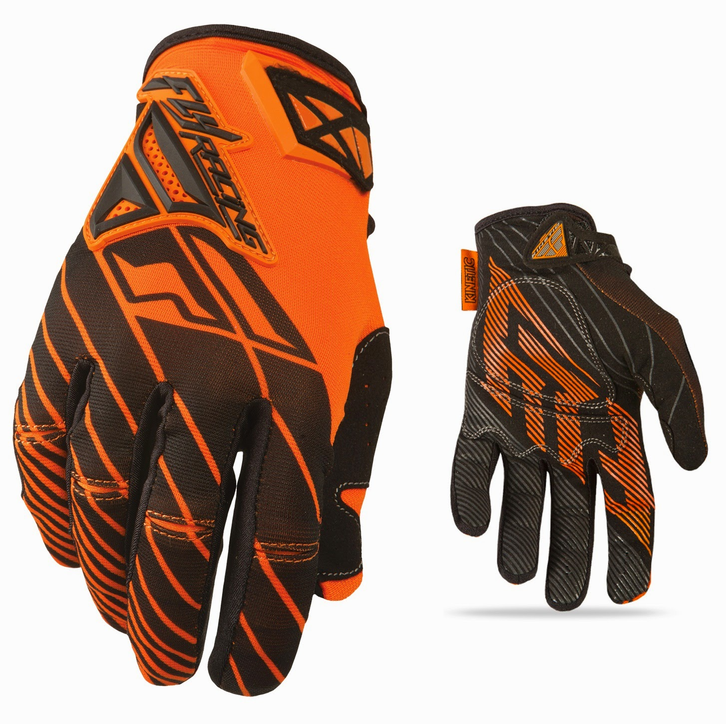 Guantes FLY RACING 2014 $65.000