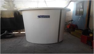 Aguamarket todo para la industria del agua y m s en for Estanque de 1000 litros