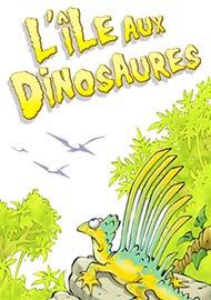 ile aux dinosaures