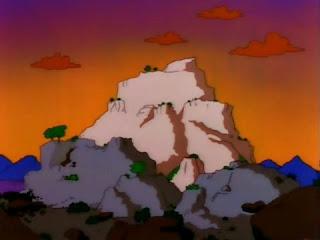 Góra Springfield