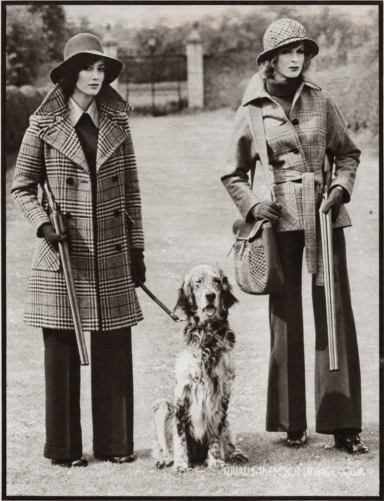 Peter Castellano for Honey Magazine 1972 | Ses Rêveries