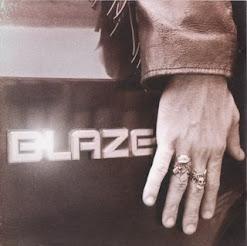 Blaze (Ecuador)