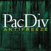 Pac Div - Anti Freeze