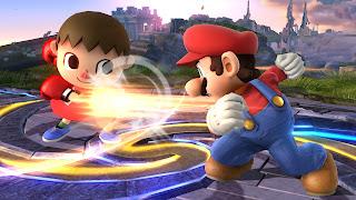 super smash bros for 3ds and super smash bros for wii u screen 1 E3 2013   Super Smash Bros. For 3DS & Super Smash Bros. For Wii U   Logo, Artwork, Concept Art, Screenshots, & Trailers