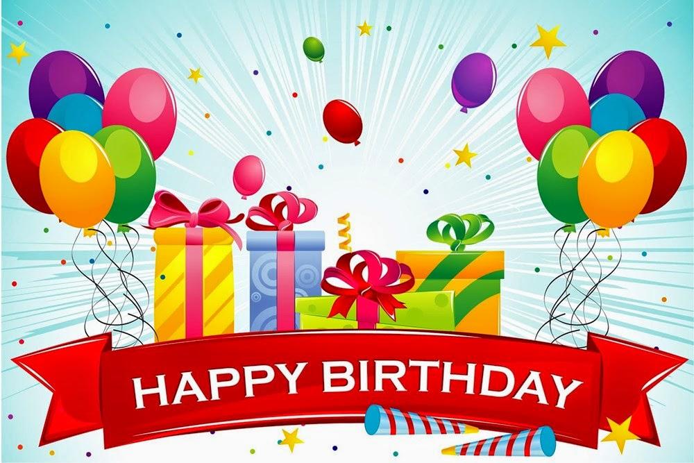 Ucapan Selamat Ulang Tahun Untuk Sahabat dan Pacar