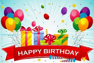 selamat ulang tahun terbaru
