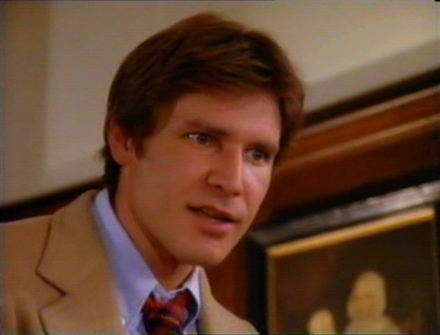 Harrison Ford 1977 Part 1 - harrison ford: