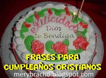 frases cristianas feliz cumpleaños cristianos facebook hermana amigo amiga