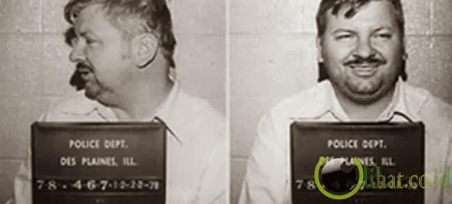 John Wayne Gacy (Si Badut Pembunuh)