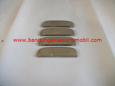 Door Handle Stainless APV