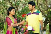 Jaganayakudu Movie Lead pair Photo Shoot-thumbnail-8
