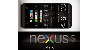Google Nexus Mobile Review - Nexus 5 Phone