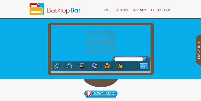 Desktop Bar