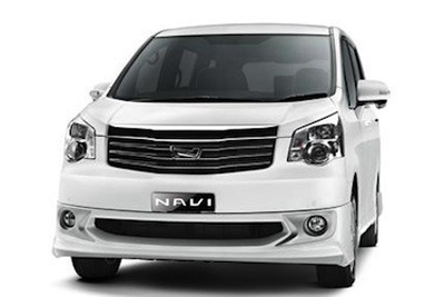 Harga Mobil Baru dan Bekas up to date se-Indonesia: Toyota NAV1