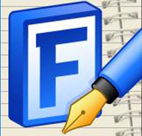 Font Creator 6 5 Ключ