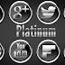 Platinum - Icon Pack v2.5.7 Apk