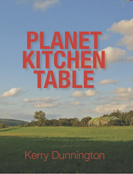Planet Kitchen Table