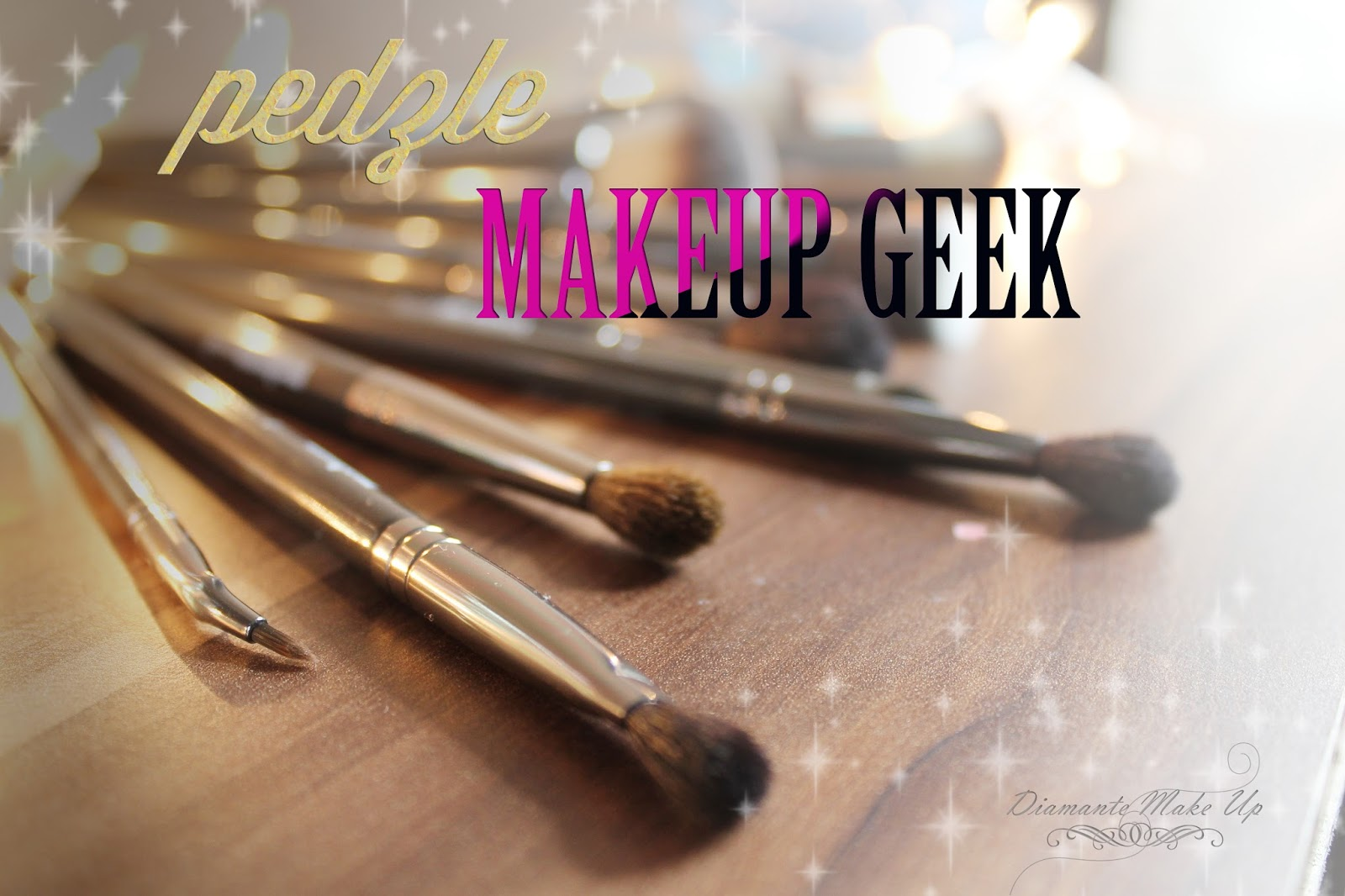 Pedzle MAKEUP GEEK