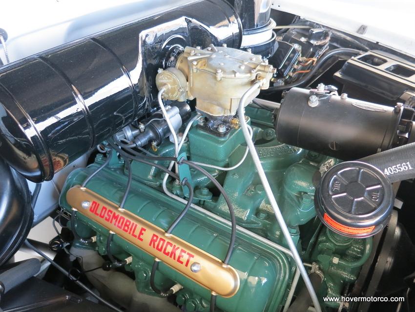 HOVER MOTOR COMPANY: Big virtual Oldsmobile car show - Includes ...