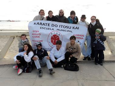 NACIONAL DE TRELEW 2012