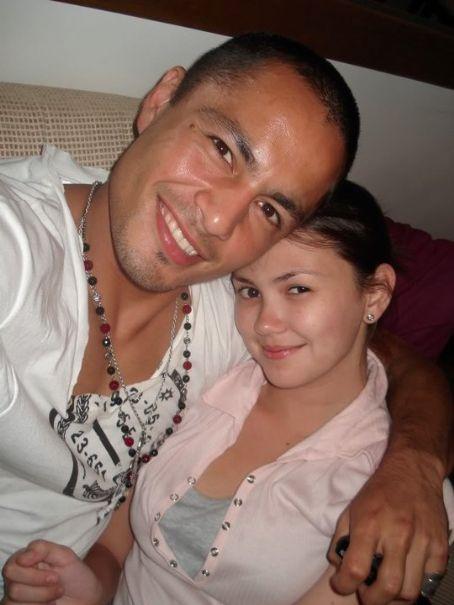 Derek Ramsay and Angelica Panganiban