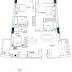 Căn hộ Him Lam Riverside diện tích 143,8 m2