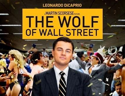Resenha do filme: O lobo de Wall Street