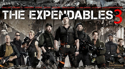 The Expendables 3 2014 Hindi Dubbed Official Trailer 720p HD