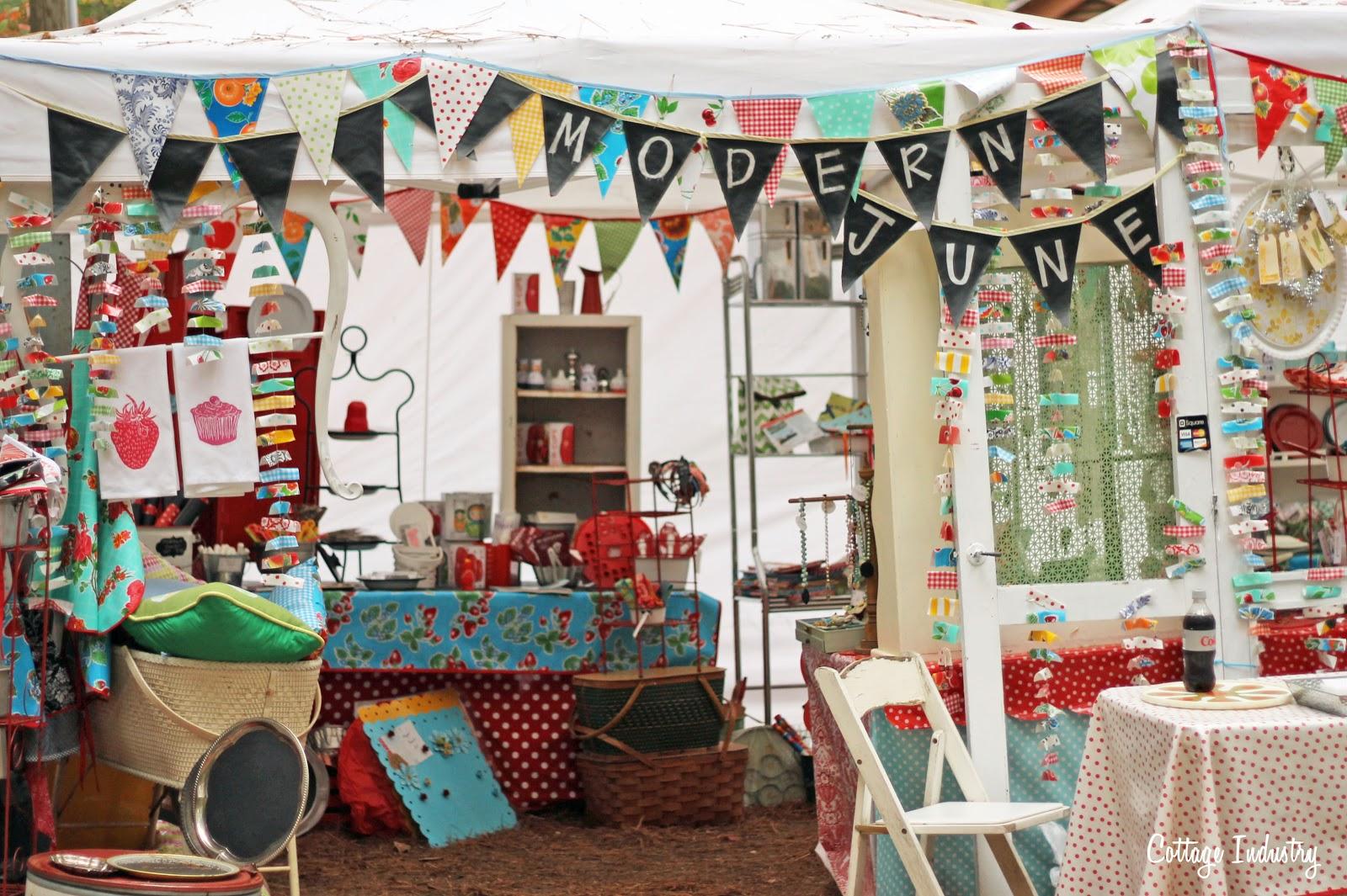 a sort of fairytale country living fair atlanta 2012