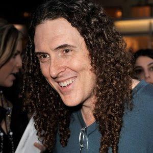 Weird Al Yankovic - Perform This Way