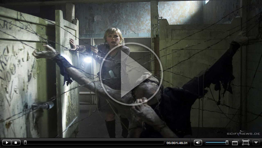 Watch Silent Hill Movie Online - SolarMovie