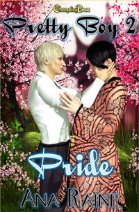 Pride by Ana Raine