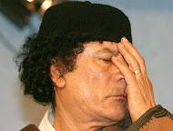 Comentário (audio) sobre a morte de Kadahfi/Ecclésia