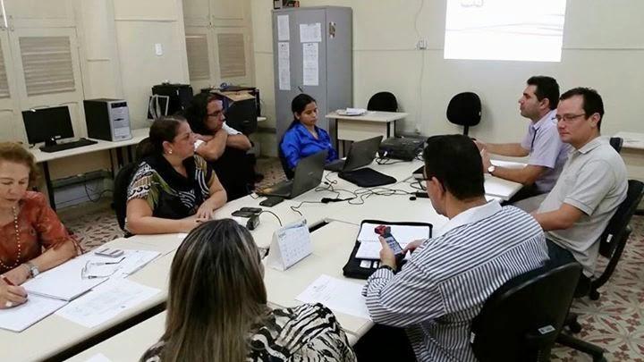 O objetivo é definir novas turmas da IFPA para 2015 no Pará