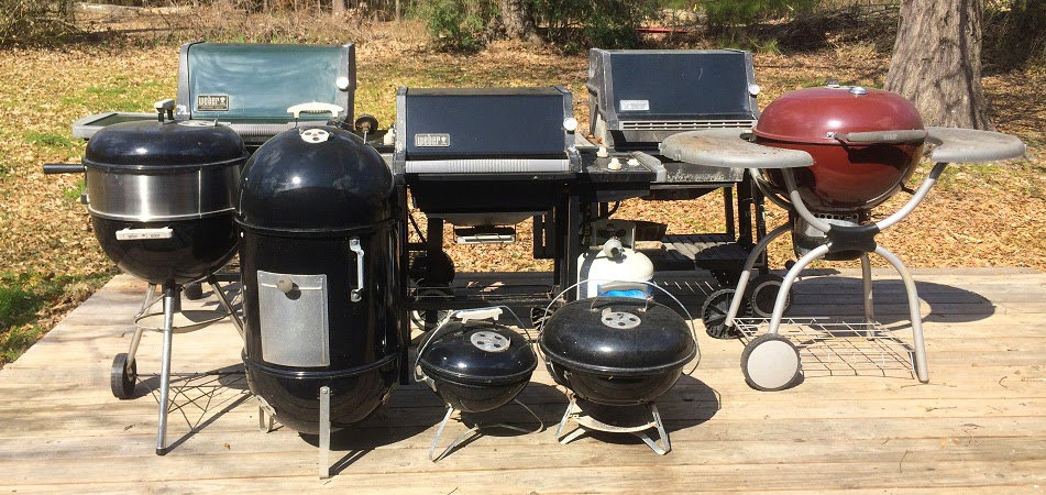 Barbecue Master Trying To Find The Correct Cover For Your Weber Bbq