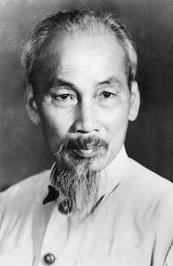 Ho Chi Minh.Lider  revolucionario de Vietnam