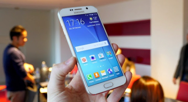 Spesifikasi dan Harga Samsung Galaxy S6 juni 2015