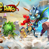 Raid of Dino, el Clash of Clans de Windows Phone