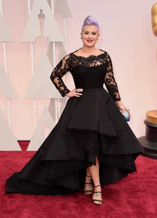 Kelly Osbourne, Rita Vinieris, red carpet, looks, outfit, oscars 2015, oscar